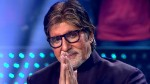 Amitabh Bachchan Thanks Fans For Birthday Wishes With Heartfelt Note