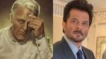 Indian 2 Anil Kapoor To Play The Antagonist In Kamal Haasan Movie