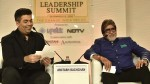 Karan Johar Fanboy Moment With Amitabh Bachchan I Fainted The First Time I Had To Work With Him