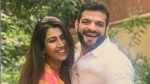 Is Karan Patel Wife Ankita Bhargava Pregnant The Actress Responds In A Witty Way