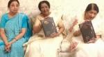 Legendary Singer Lata Mangeshkar Joins Instagram