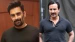 R Madhavan Replaces Saif Ali Khan In Bunty Aur Babli 2