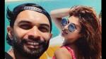 Is Naagin Actress Mouni Roy Dating Dubai Banker Suraj Nambiar