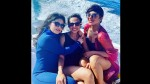 Priyanka Chopra Reacts To Zaira Wasim Quitting Movies Who Are We To Poke Our Nose In Her Business