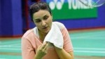 Saina Nehwal Lauds Parineeti Chopra S Athlete Avatar