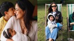 Sameera Reddy Respects Kareena Kapoor Khan For Breaking Myths Attached To Motherhood