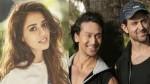 War Disha Patani Says Hrithik Roshan Tiger Shroff Best Couple She Has Seen