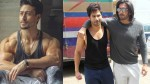 Tiger Shroff Reveals Why He Would Never Dare To Compete With Varun Dhawan Or Ranveer Singh