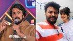 Sudeep Shocking Reaction To Chandan Shetty Niveditha Relationship It Started After Bigg Boss