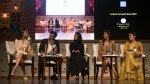 Ananya Pandey Janhvi Kapoor Other Young Actors Open Up About Acting More At Mami