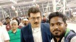 Ajith Kumar S Stylish New Look Goes Viral Is It For Thala