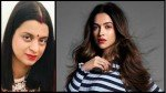 Rangoli Chandel Hits Deepika Padukone Below The Belt For Taking Jibe At Kangana Ranaut
