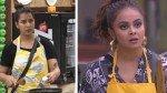 Bigg Boss 13 Karma Devoleena Bhattacharjee Who Had Mocked Shilpa Shinde For Kitchen Duties Trolled