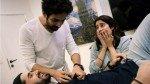 Dostana 2 Kartik Aaryan Janhvi Kapoor Lakshya Goof Around While Prepping For Sequel