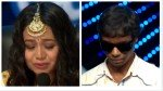 Indian Idol 11 Neha Kakkar Breaks Down After Knowing A Contestant Story Of Setting Himself On Fire