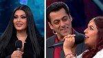 Bigg Boss 13 Koena Mitra Asks Makers Salman Khan Who Eliminated Me