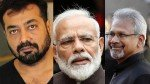 Fir Filed Against 49 Celebrities Including Mani Ratnam Anurag Kashyap For Writing Open Letter To Pm