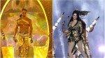 Tiger Shroff Disha Patani Set The Dance Floor On Fire At Hero Isl Opening Ceremony 2019