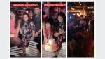 Kapil Sharma Sumona Bharti Singh Others Party Hard Celebrate The Kapil Sharma Show Success Pics