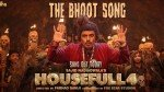 Akshay Kumar Nawazuddin Siddiqui Bhoot Song From Housefull 4 Fails To Impress The Netizens