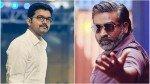 Vijay Vs Vijay Sethupathi Box Office Clash This Deepavali