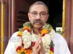 Sathyaraj Looks