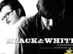 Black And White Music Review