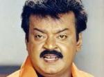 Vijayakanth Captain Pannai Limited
