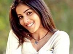 Actress Genelia Bommarillu