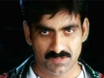 Actor Ravi Teja Udayashankar