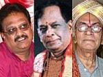 Ganga Cauvery Audio Release