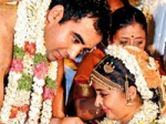 Kanika Wedding Sham Radhakrishnan