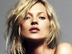 Kate Moss New Godfather