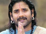 Actor Nagarjuna Movie King