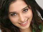 Actress Tamanna Aanada Thandavam