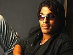 Allu Arjun Love Chiranjeevi