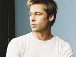 Brad Pitt Childrens Pictures