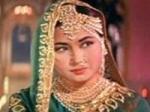 Meena Kumari Tribute