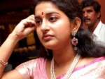 Meera Presented Srividya Award