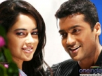 Surya So Krishnan Review