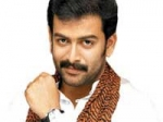 Prithviraj Director Movie