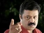 I G Sureshgopi Shooting