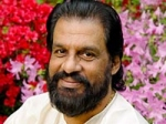 Yesudas Musical Campaign Peace