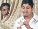 Makante Achan Sureshgopi