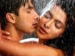 Priyanka Shahid Lip Lock