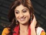 Shilpa Shetty Bald