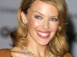 Kylie Minogue Host Brit Awards