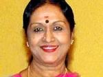 B Saroja Devi Felicitated