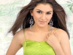 Hansika Item Song Billa
