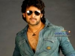 Krishnam Worried Prabhas
